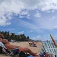 バースデービーチ